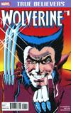 True Believers Wolverine #1