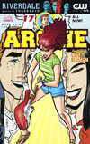 Archie Vol 2 #17 Cover A Regular Joe Eisma Cover