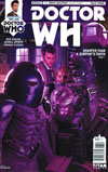 Doctor Who 10th Doctor Year Three #3 Cover B Variant Photo Cover