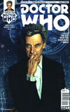 Doctor Who 12th Doctor Year Three #2 Cover A Regular Claudia Ianniciello Cover