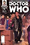 Doctor Who 9th Doctor Vol 2 #12 Cover B Variant Photo Cover