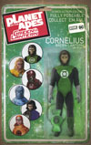 Planet Of The Apes Green Lantern #1 Cover B Variant David Ryan Robinson Vintage Action Figure Cover