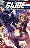 GI Joe A Real American Hero #237 Cover B Variant John Royle Subscription Cover