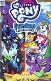 My Little Pony Annual 2017 #1 Cover A Regular Andy Price Cover