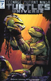 Teenage Mutant Ninja Turtles Universe #7 Cover B Variant Adam Gorham Subscription Cover