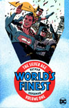 Batman And Superman In Worlds Finest Comics The Silver Age Vol 1 TP