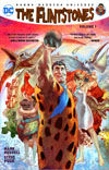 Flintstones Vol 1 TP