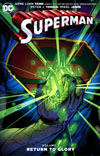 Superman (New 52) Vol 2 Return To Glory TP