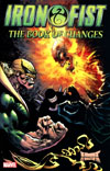 Iron Fist Book Of Changes TP
