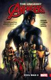 Uncanny Avengers Unity Vol 3 Civil War II TP