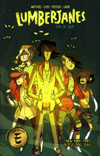 Lumberjanes Vol 6 Sink Or Swim TP