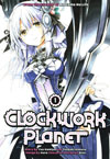 Clockwork Planet Vol 1 GN