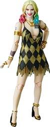 Suicide Squad Movie Harley Quinn Dress MAF EX Figure