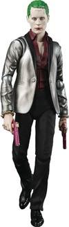 Suicide Squad S.H.Figuarts - Joker Action Figure