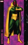 Avengers Vol 6 #4 Cover B Variant Joe Jusko Corner Box Cover