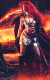 Red Sonja Vol 7 #2 Cover E Incentive Cosplay Virgin Cover
