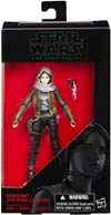 Star Wars Rogue One Black Series Sgt Jyn Erso 6-Inch Action Figure