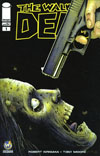 Walking Dead #1 Cover L Wizard World Comic Con Pittsburgh Exclusive Jim Rugg Color Variant Cover