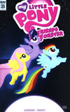 My Little Pony Friends Forever #35 Cover C Incentive Nidhi Chanani Variant Cover