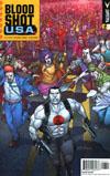 Bloodshot USA #3 Cover E Incentive Juan Jose Ryp Variant Cover