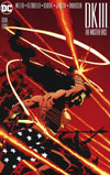 Dark Knight III The Master Race #8 Cover A Regular Andy Kubert Cover