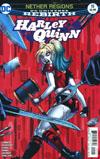 Harley Quinn Vol 3 #15 Cover A Regular Amanda Conner Cover