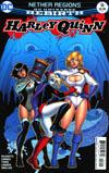 Harley Quinn Vol 3 #16 Cover A Regular Amanda Conner Cover