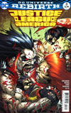 Justice League Of America Vol 5 #3 Cover A Regular Ivan Reis & Joe Prado Cover