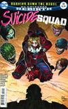 Suicide Squad Vol 4 #14 Cover A Regular John Romita Jr & Danny Miki Cover