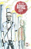 Royal City #1 Cover A Regular Jeff Lemire Cover