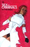 Sex Criminals #17 Cover A Regular Chip Zdarsky Cover