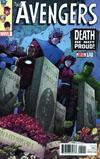 Avengers Vol 6 #5.1 Cover A Regular Barry Kitson Cover