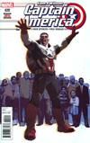 Captain America Sam Wilson #20
