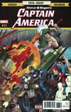 Captain America Steve Rogers #13 Cover A Regular Arthur Adams Cover