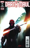 Star Wars Darth Maul #2 Cover A Regular Rafael Albuquerque Cover