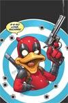 Deadpool The Duck #5 Cover A Regular David Nakayama Cover