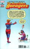 Great Lakes Avengers #6