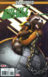 Rocket Raccoon Vol 3 #4