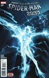 Spider-Man 2099 Vol 3 #21