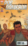 Star Wars Poe Dameron #12 Cover A Regular Phil Noto Cover