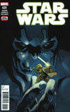Star Wars Vol 4 #29 Cover A Regular Stuart Immonen Cover