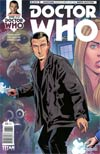 Doctor Who 9th Doctor Vol 2 #13 Cover A Regular Wellington Diaz Cover