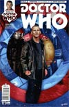 Doctor Who 9th Doctor Vol 2 #13 Cover B Variant Photo Cover