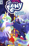 My Little Pony Friends Forever #38 Cover A Regular Tony Fleecs Cover