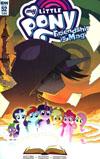 My Little Pony Friendship Is Magic #52 Cover A Regular Tony Fleecs Cover