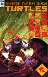 Teenage Mutant Ninja Turtles Vol 5 #68 Cover A Regular Mateus Santolouco Cover