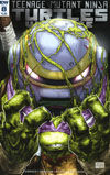 Teenage Mutant Ninja Turtles Universe #8 Cover A Regular Freddie Williams Cover