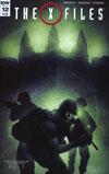 X-Files Vol 3 #12 Cover A Regular Menton3 Cover