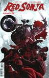 Red Sonja Vol 7 #3 Cover A Regular Mike McKone Cover