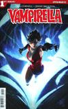 Vampirella Vol 7 #1 Cover A Regular Philip Tan Cover